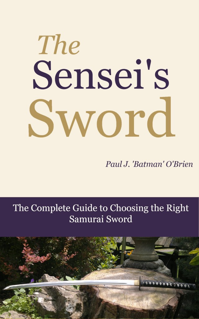 SenseiSwordCover